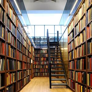Библиотеки Кош-Агача