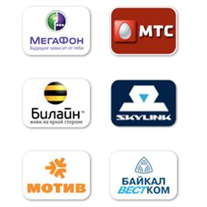 Операторы сотовой связи Кош-Агача